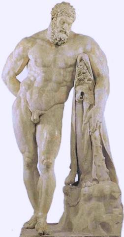 Acheloo eracle deianira - Mitologia greca mitologia cavallo uomo ...